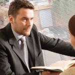 Should  mentoring by executives be mandatory?
