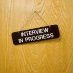Making the cut.  How to ace a behavioural interview