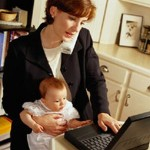 Motherhood and the CV Gap