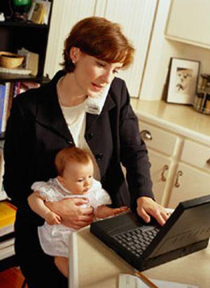 women start-up