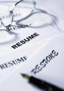 Red alert resume