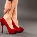 Killer heels: Elevator pitch or elevated heels?