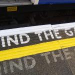 Please mind the CV gap