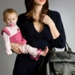 Left holding the baby:  Maternity leave without a strategy