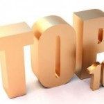 """Do you have a """"Go-To"""" Top 10?"""