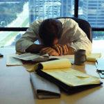 Waiting for the bounce –  surviving long term unemployment