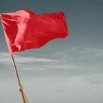 They're just not that into you…Organisational red flags