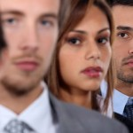 6 ways to shine in a group interview