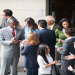 The most overlooked piece of networking etiquette