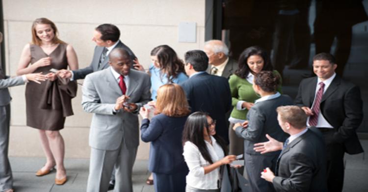 networking etiquette