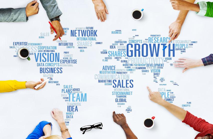 The 5 key skills for the collaborative economy - Dorothy Dalton