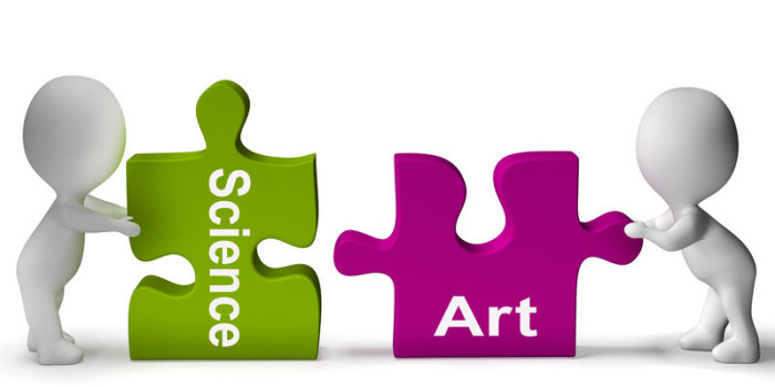 art and science 2
