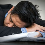 Overwhelmed by a culture of overwork