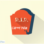 Career Path replaced by Cluster Career