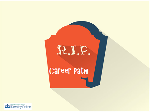 Career path is dead