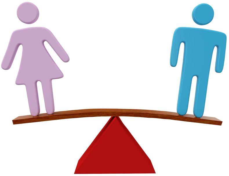 gender de-coding