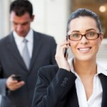 Presence culture barrier to women's career success