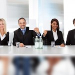 Do structured interviews overcome unconscious bias?