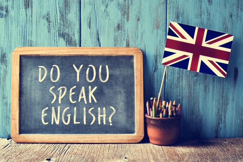 Post brexit language crisis