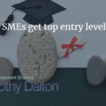 Graduate recruitment tips for SMEs