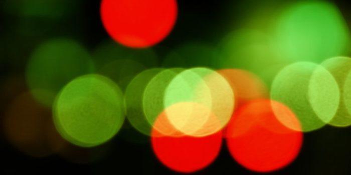 traffic light coaching