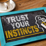 Do you trust your gut in the hiring process? Maybe stop