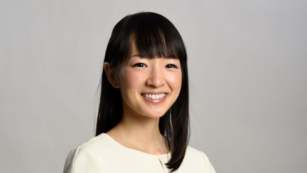 KonMari your career