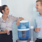 The dangers of online water cooler moments